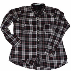 Maurice' | XL | Tartan Plaid | Double Breasted | T
